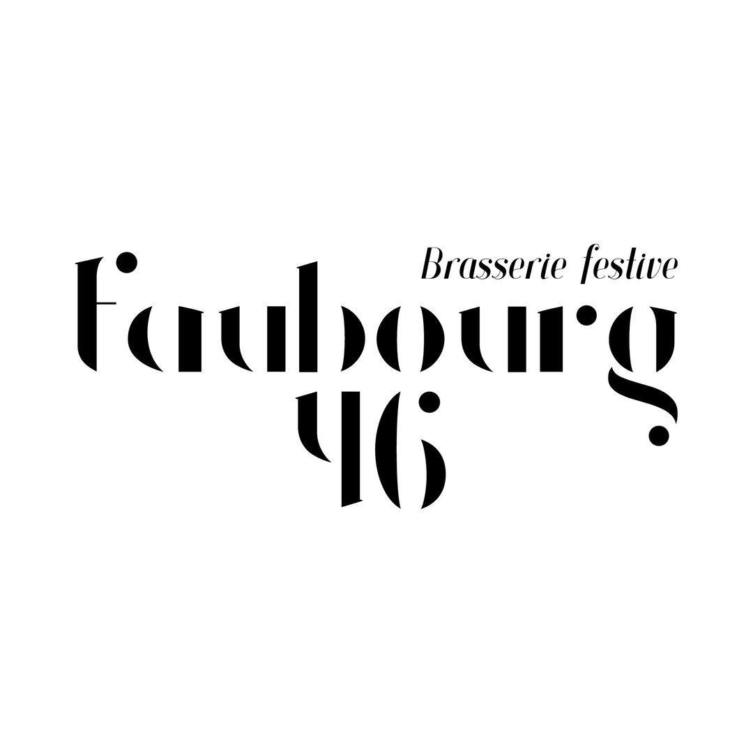 faubourg46-logo